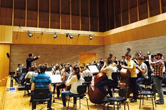 Focus: Polish youth orchestras
