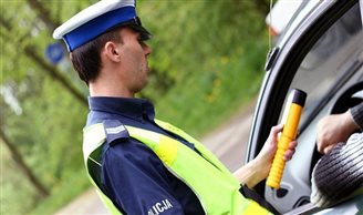 Polish rugby player apprehends drunk driver