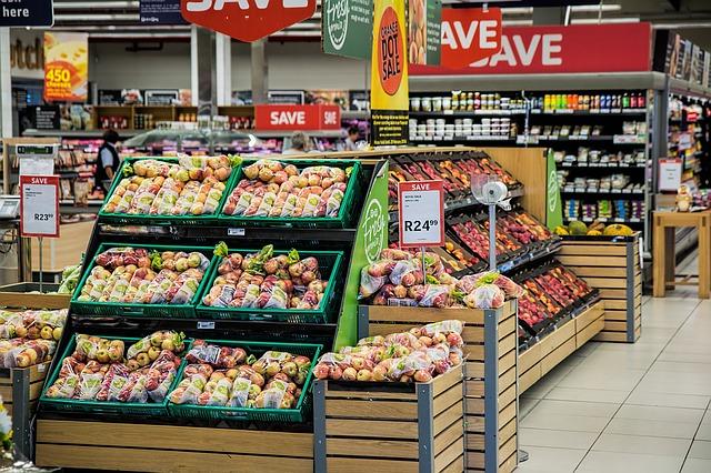 ЄС вводить заборону на продаж продуктів подвійної якості