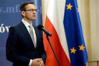 Моравецкий: Баланс бюджета позволяет получить хорошие экономические результаты