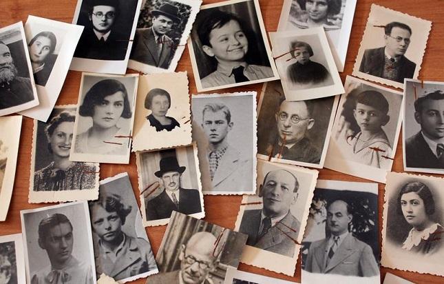 Im Archiv befindet sich auch die originale Liste mit ein paar Tausend Namen von Juden, die im Ghetto lebten und auf diese Weise versuchten, sich vor der Vernichtung zu retten. Erhalten blieb auch Korrespondenz zwischen den Diplomaten und jüdischen Organisationen.