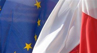 ЄК запустила стосовно Польщі сьому статтю Договору про ЄС