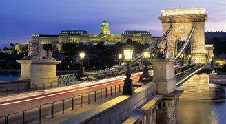 Węgry: Noc Teatrów Polskich w Budapeszcie