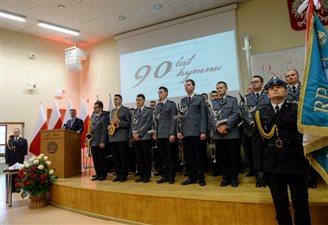 90 лет назад Мазурка Домбровского стала официальным гимном Польши