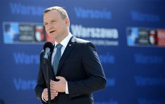 Nato-Truppen bleiben im Osten bis 2022