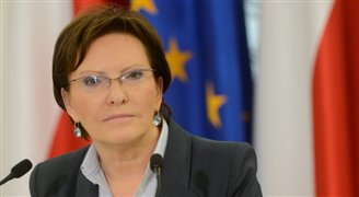 PM Kopacz says Poland will not accept refugee quotas