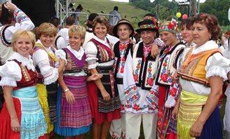 В Малопольском воеводстве начинается 35-й фестиваль «Лемковская ватра»
