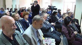 Ukraina: XI Polsko-Ukraińskie Spotkanie w Jaremczu