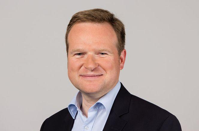 Політик Соціал-демократичної партії Німеччини (SPD) та німецький парламентарій Франк Швабе