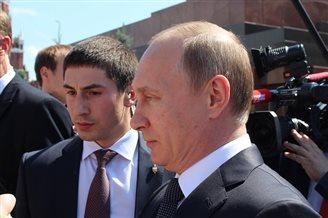 NATO summit: a response to Putin's aggressive policies