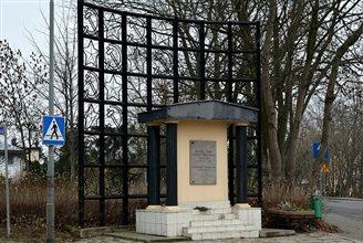 В Щецине сносят очередной памятник советским солдатам