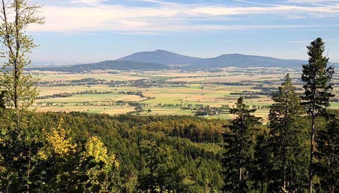 Гора Сленжа
