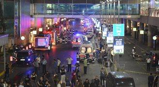 МЗС Польщі: Серед жертв і постраждалих в теракті в Стамбулі поляків немає