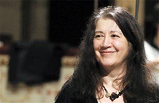 Argerich cancels Warsaw concert