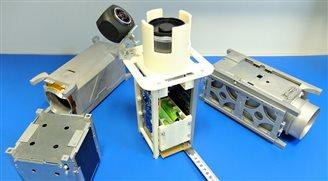 Prototyp polskiego satelity jest gotowy do testów