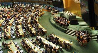 USA wycofały się z Rady Praw Człowieka ONZ