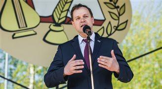 Litwa: Polak weźmie udział w wyborach prezydenckich