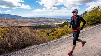 Pole gewinnt Moab Endurance Run USA