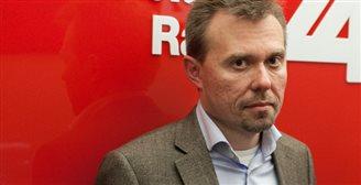 """Portnow: """"Polen sollte mehr für die Ukraine tun"""""""