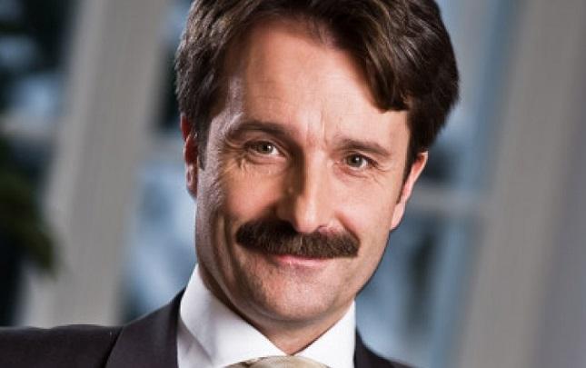 Michael Kern, geschäftsführendes Vorstandsmitglied der AHK Polen