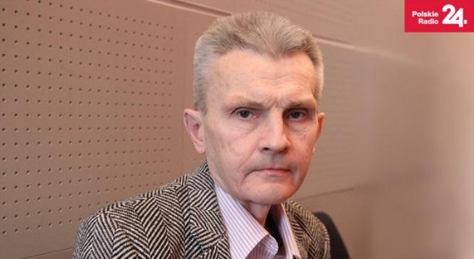 Соціолог проф. Генрик Доманський