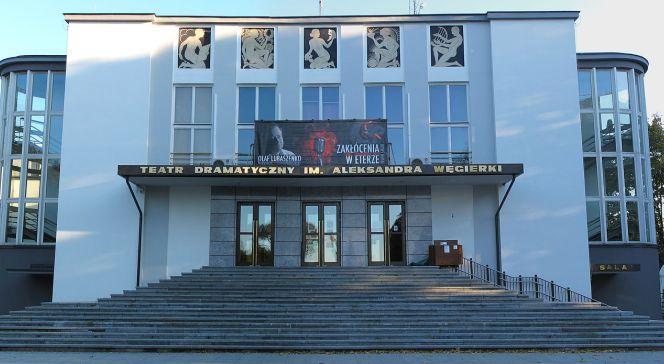 Драматичний театр ім. Алєксандра Венґєрка у Білостоку