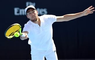 Tennis: Poland's Janowicz out of Australian Open
