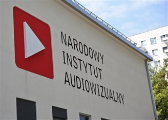 The National Audiovisual Institute moves to new HQ