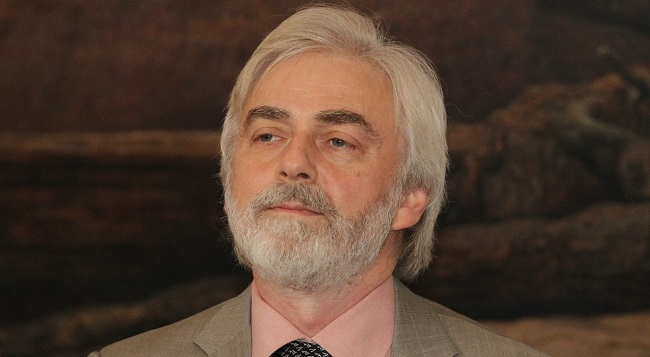 Krystian Zimerman. Photo: PAP/Radek Pietruszka