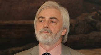 Pianist Zimerman honoured by Warsaw's Music University