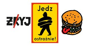 POLSKI FUSION :: Poster art