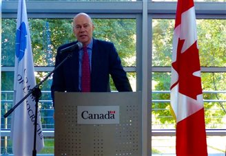CETA good for Poland: Canadian ambassador