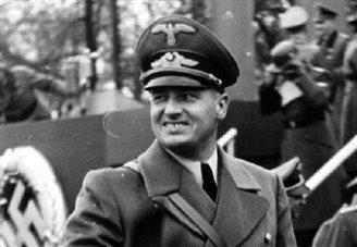 British paper calls German Nazi war criminal