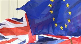 Brexit: wstępne porozumienie ws. granicy z Irlandią