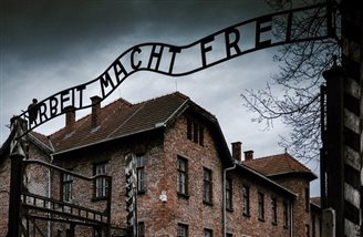 Police investigating 'incident' at Auschwitz museum