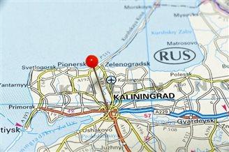 BMW investiert in Kaliningrad