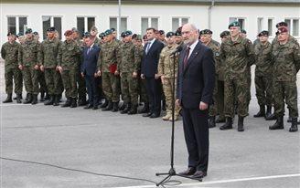 «Gazeta Polska Codziennie»: Польща відлякає ворога