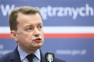No reports of heightened terror threat in Poland: minister