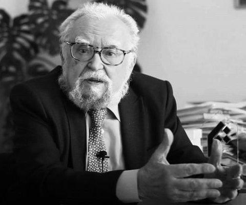 Профессор Мирослав Попович (1930-2018)