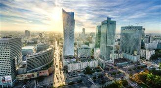 """Friedman dla """"Sieci"""": Polska jest wschodzącą potęgą"""
