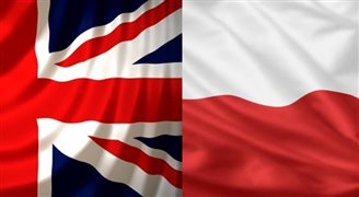Polnisch-britische Quadriga berät in Warschau