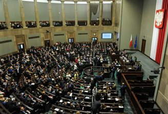 Two proposals on abortion rules in Polish parliament
