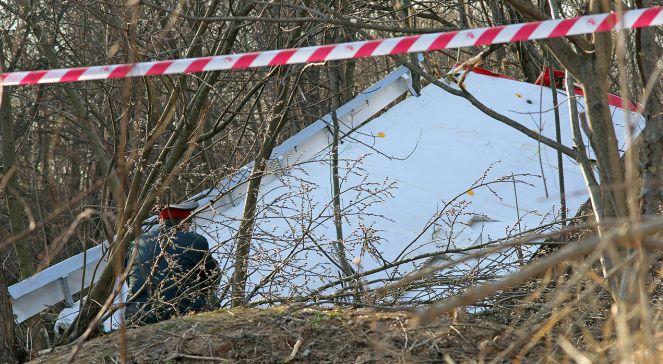 Смоленська катастрофа: польська комісія виявила сліди вибуху накрилі президентського літака
