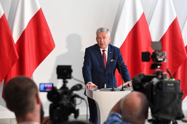 30 червня в Любліні зустрінуться очільники парламентів Східної Європи