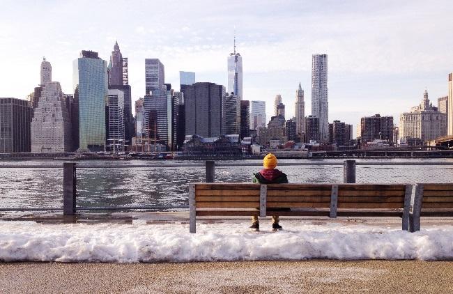 The New York skyline. Photo: Pexels.com