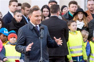I will fulfil my electoral promises: Polish President Duda
