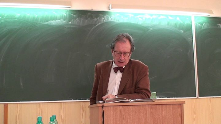 Жан-Люк Маріон