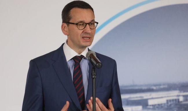 Вице-премьеру и министру развития и финансов Польши Матеушу Моравецкому во время саммита МВФ и Всемирного банка в Вашингтоне удалось договориться о крупной американской инвестиции в Польшу.