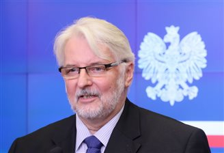 Кіраўнік польскага МЗС: Польскія інтарэсы ў першай чарговасьці