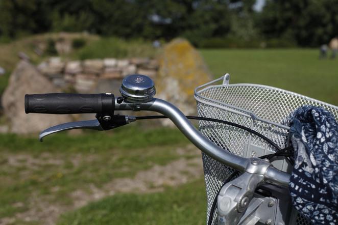 У Польщі триває акція, завдяки якій сироти в Україні отримають велосипеди